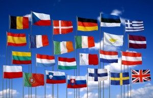 Консалтинг в Европе
