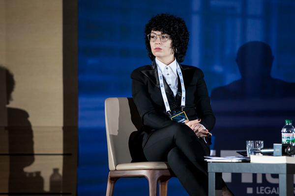 Бизнес-форум Ukraine level up